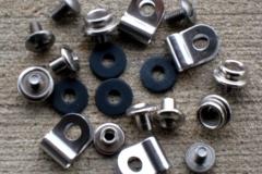 Screws and Hardware