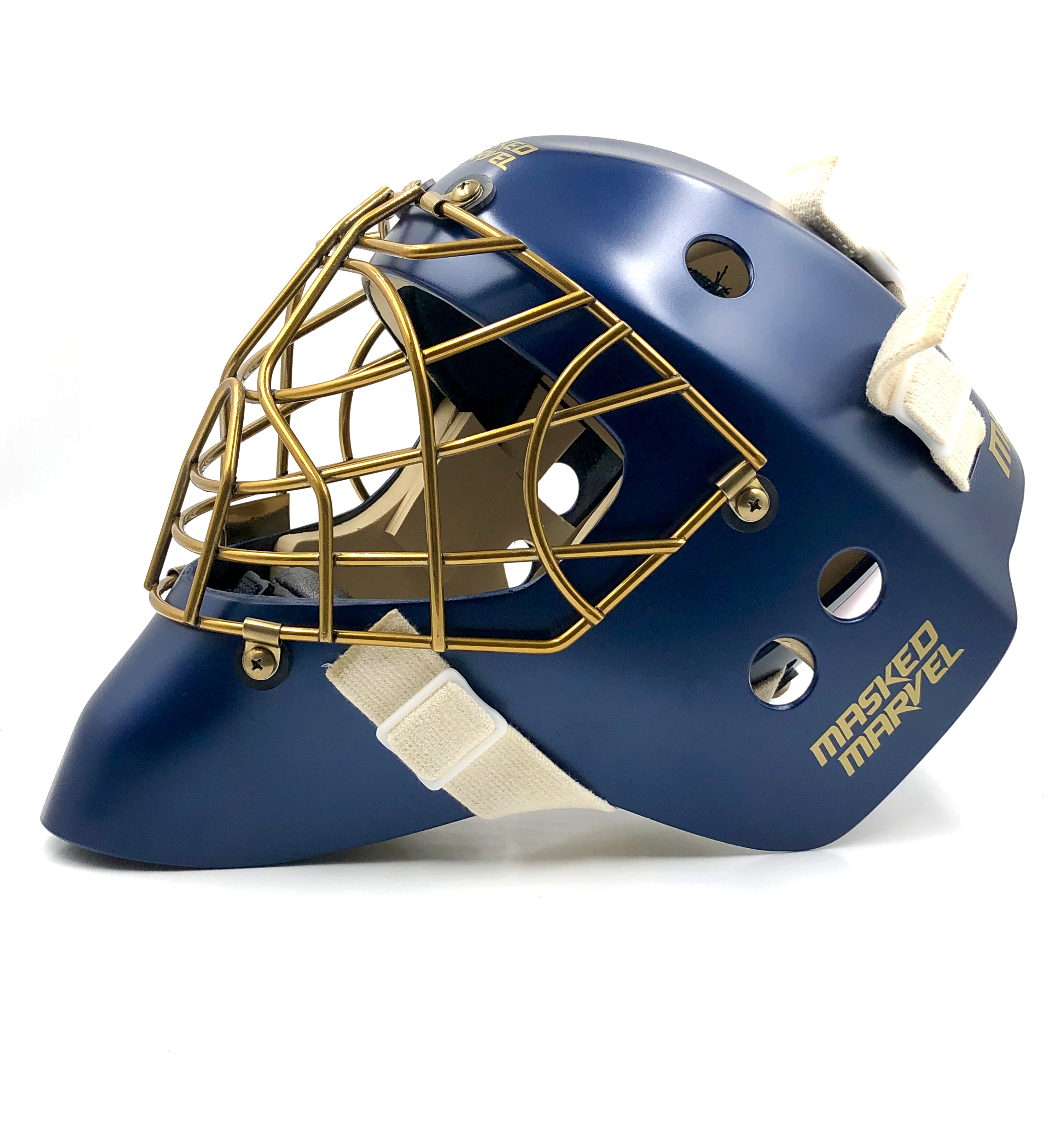 Bandits Jr. Model - Matte Navy