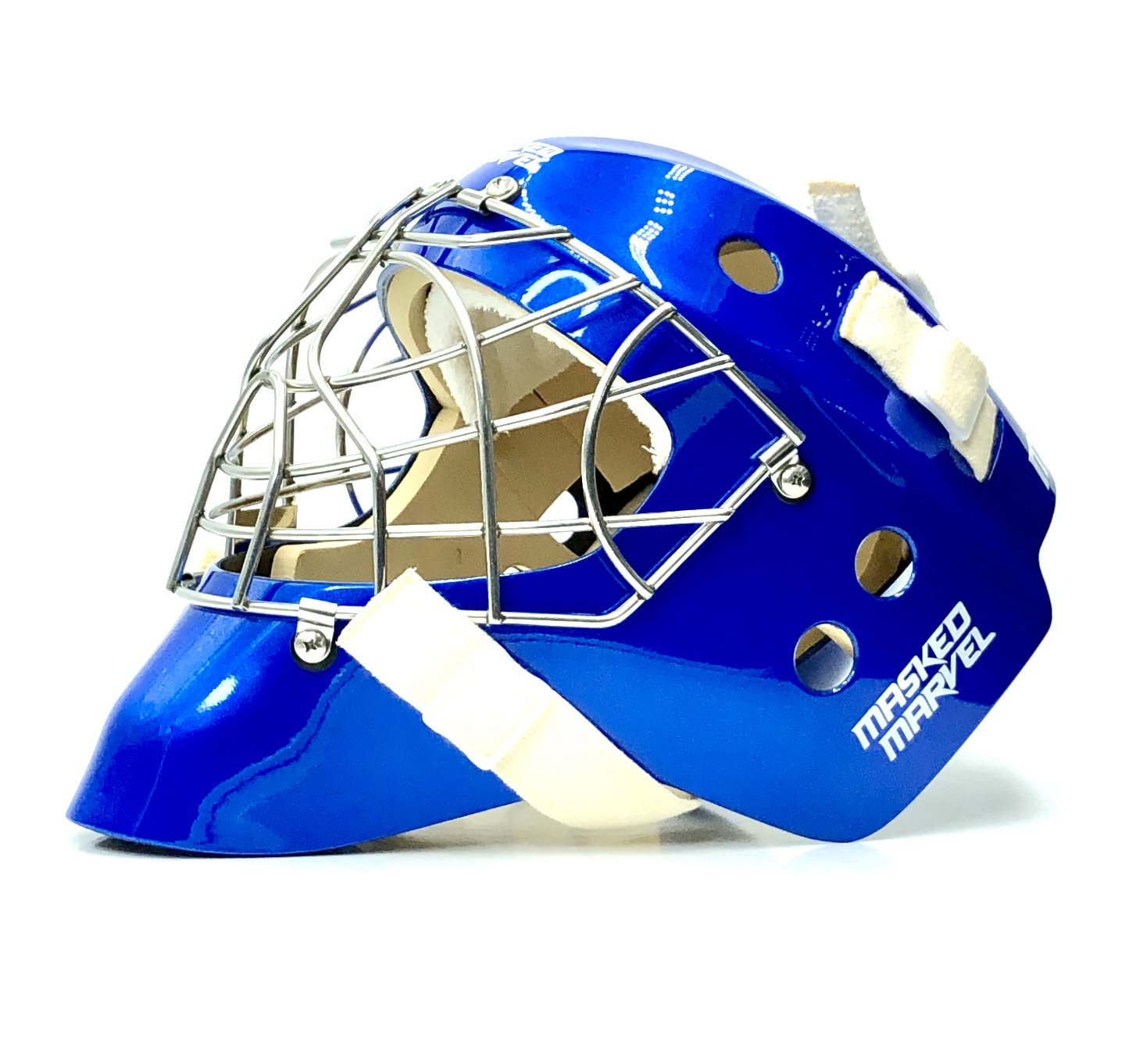 Bandits Jr. Elite Model - Royal Blue