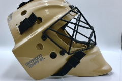 Desert Storm With A Matte Black Cage
