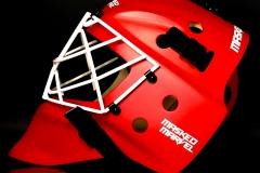 Assault Model - Matte Red